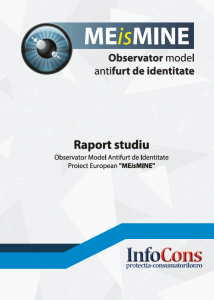 Raport_Studiu_MEisMINE