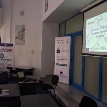 Seminarul SYPCIT – Sistem de Prevenire si Combatere a furtului de identitate
