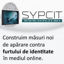 Cybersecurity / Furtul de identitate